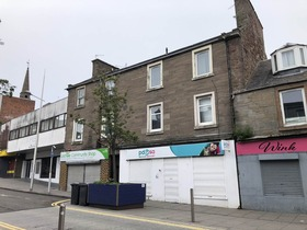 High Street, Lochee East, DD2 3BX