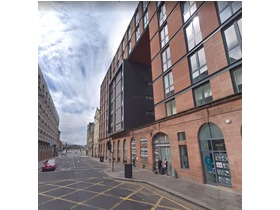 Oswald Street, Anderston, G1 4PD