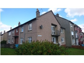 Montgomery Avenue, Coatbridge, ML5 1QR