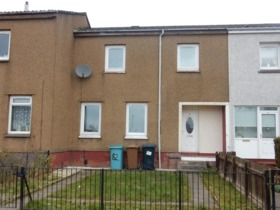 Logans Road, Motherwell, ML1 3NY
