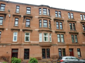 Williamson Street, Parkhead (Glasgow), G31 4LA