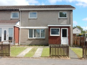 Wilton Road, Carluke, ML8 4LN