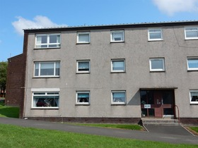 Airbles Street, Motherwell, ML1 1UH