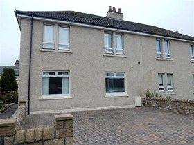 Main Street, Salsburgh, Shotts, ML7 4LR