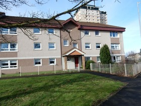 Glen Court, Motherwell, ML1 2JB