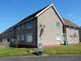 Grange Avenue, Wishaw, ML2 0AQ