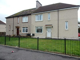 Muirhouse Avenue, Wishaw, ML2 9NF