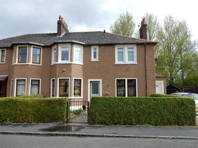 Braedale Avenue, Motherwell, ML1 3DX