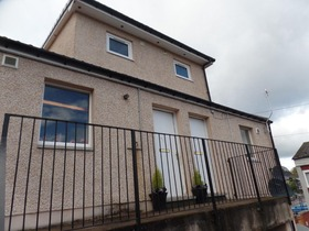 Caledonian Road, Wishaw, ML2 0JA