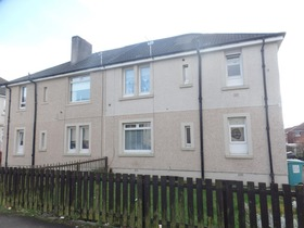 Glenburn Road, Carfin, ML1 4EB