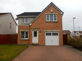 Ardrain Avenue, Motherwell, ML1 2JR