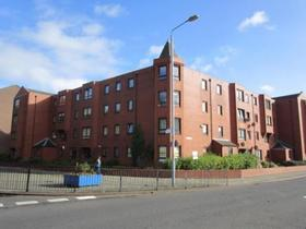Langlands Court, Govan, G51 3PZ