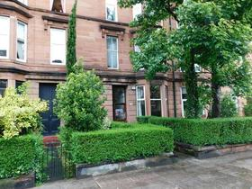 Crow Road, Broomhill (Glasgow), G11 7LB