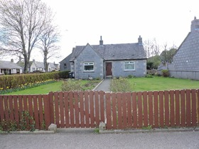 St Andrews Gardens, Inverurie, AB51 3XT