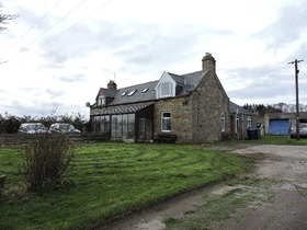 Mill Of Allathan, Ellon, AB41 7PX
