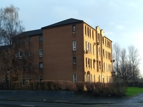 Abercromby Drive Glasgow, Gallowgate, G40 2HW