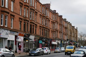 Queen Margaret Drive Glasgow G20, North Kelvinside, G20 8NY