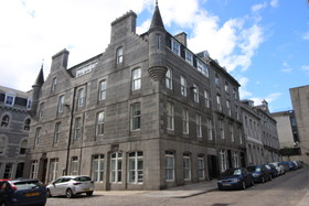 Imperial , City Centre (Aberdeen), AB11 6PH
