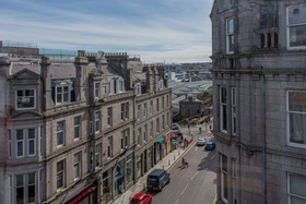 Bridge Street, City Centre (Aberdeen), AB11 6JJ