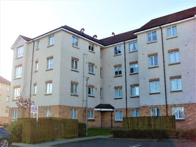 Burte Court, Bellshill, ML4 3GB