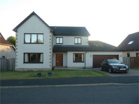 Bennecourt Drive, Coldstream, TD12 4BY