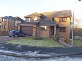 Honeyman Crescent, Lanark, ML11 7BD
