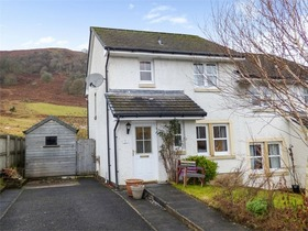 Fingal Road, Killin, Stirling, FK21 8XA