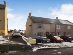 Rosebank Crescent, Lockerbie, DG11 2HJ