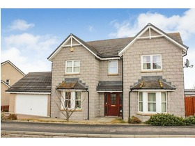 Strone Crescent, Alford, AB33 8FH