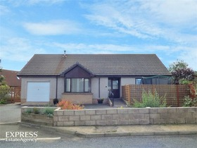 Station Park, Reston, Eyemouth, TD14 5GZ