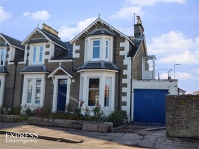 Grove Road, Broughty Ferry, DD5 1LB