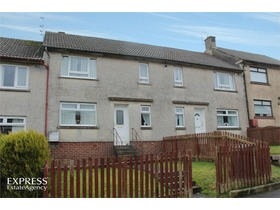 Ardnith Avenue, New Cumnock, Cumnock, KA18 4LL