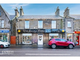 47a West Church Street, Buckie, AB56 1BP
