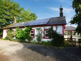 Dinwoodie Lodge Cottage, Lockerbie, DG11 2RY