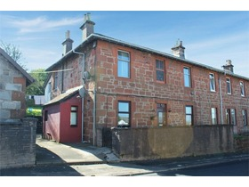 Carsphairn Road, Dalmellington, Ayr, KA6 7RE