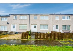 Hazel Grove, Law, Carluke, ML8 5JT