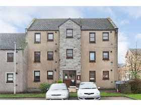 Hutcheon Low Place, City Centre (Aberdeen), AB21 9WL