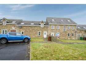 Forrest Road, Salsburgh, Shotts, ML7 4NW
