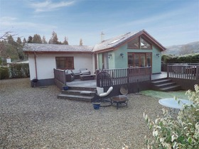 Cuilc Brae, Pitlochry, PH16 5QS