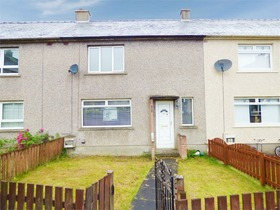 Dyke Road, Harthill, Shotts, ML7 5QT