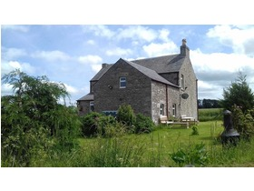 West Lambakin Farmhouse, Tibbermore, PH1 1QA