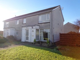 Glenavon Drive, Cairneyhill, Dunfermline, KY12 8XQ
