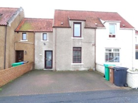 Brown Crescent, Methilhill, Leven, KY8 2DF