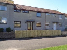 Huntly Drive, Glenrothes, KY6 2HT