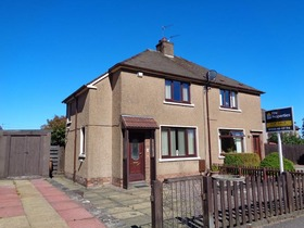 Woodlands Crescent, Leven, KY8 5AL