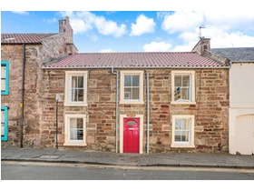 James Street, Cellardyke, Anstruther, KY10 3AZ