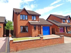Pentland View, Kennoway, Leven, KY8 5TY