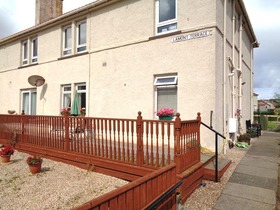 Lamont Terrace, Crail, Anstruther, KY10 3RT