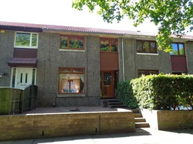 Muirfield Drive, Glenrothes, KY6 2PY