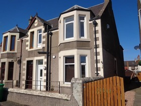 Bowling Green Street, Methil, Leven, KY8 3DH